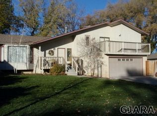 3241 Northridge Dr , Grand Junction CO
