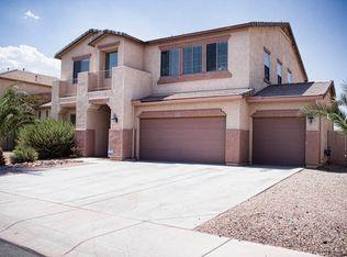 45293 W Juniper Ave , Maricopa AZ