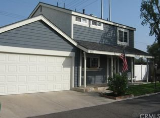 8731 Nantucket Way , Garden Grove CA