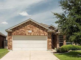 9656 Minton Dr , Fort Worth TX