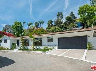 2782 La Castana Dr , Los Angeles CA