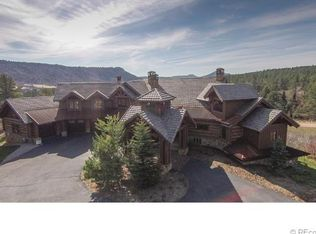 995 Longbow Pl, Larkspur, CO 80118