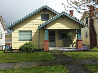 4333 Fawcett Ave , Tacoma WA