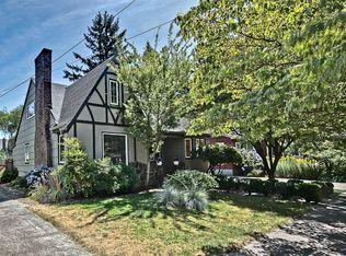 1822 NE 60th Ave , Portland OR