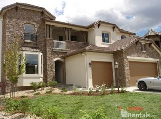 9644 Sunset Hill Cir, Lone Tree, CO 80124