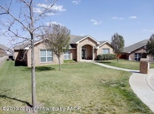 2 Splawn Ct , Canyon TX