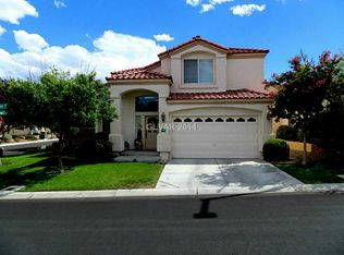 7901 Painted Clay Ave , Las Vegas NV