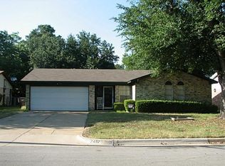 7457 Beaty St , Fort Worth TX