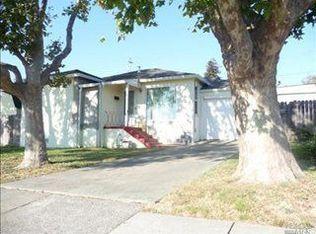 46 Hermosa Ave , Vallejo CA
