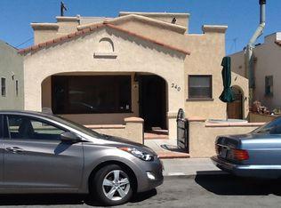 240 Covina Ave , Long Beach CA