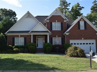2402 Retriever Ln , Greensboro NC
