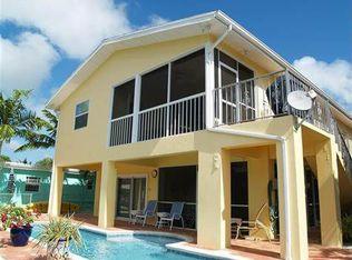 564 W Shore Dr , Summerland Key FL