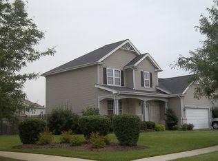 32658 Innetowne Rd , Lakemoor IL