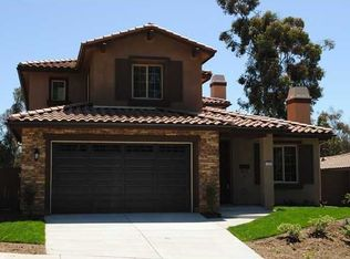 11853 La Colina Rd , San Diego CA