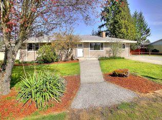 721 141st St E , Tacoma WA