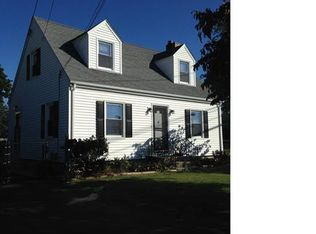 378 Eastern Point Rd , Groton CT