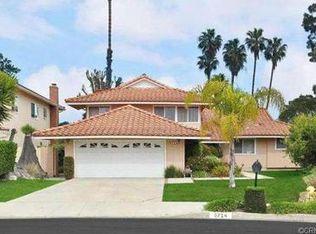 5714 Whitecliff Dr , Rancho Palos Verdes CA