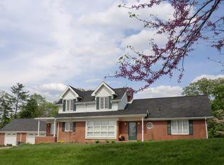 10838 Peach Ridge Rd, Athens, OH 45701