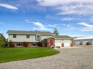 74 Sheep Dip Rd , Columbus MT