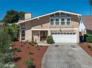 7421 Casaba Ave , Winnetka CA