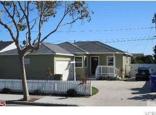 802 E Pleasant Valley Rd , Port Hueneme CA