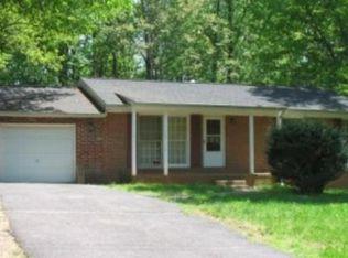 7223 Eggbornsville Rd , Rixeyville VA