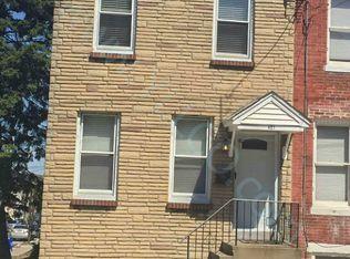 401 E Rambo St , Bridgeport PA