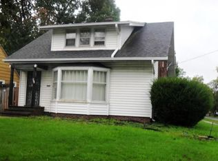 670 Johnson Ave , Bedford OH