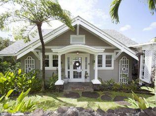 2657 Terrace Dr , Honolulu HI