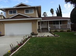 6002 Chesbro Ave , San Jose CA