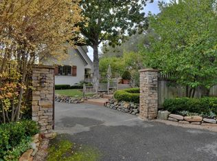 17050 Wild Way , Los Gatos CA