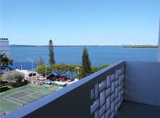2121 N Bayshore Dr Apt 608, Miami FL