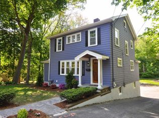 472 Marrett Rd , Lexington MA