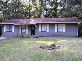 2537 Lewfield Cir SE , Atlanta GA