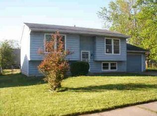 1024 Applewood Rd , Fort Wayne IN