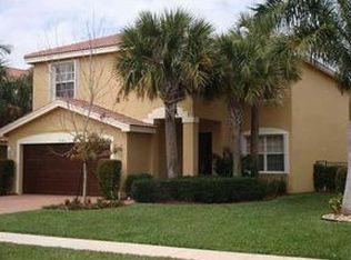 7945 Red Mahogany Rd , Boynton Beach FL