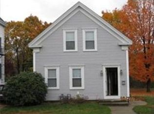 130 Cottage St , Franklin MA