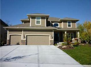 16308 Nieman Rd , Overland Park KS