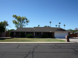 1646 E Halifax St , Mesa AZ