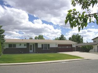 2855 Picardy Dr , Grand Junction CO