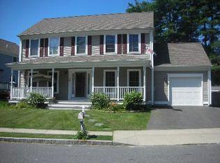 37 Stephanie Pl , New Bedford MA