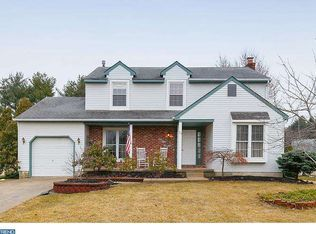 24 Constitution Rd , Sewell NJ