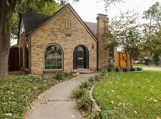 5700 Kenwood Ave , Dallas TX