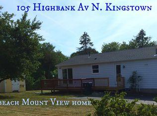 105 Highbank Ave , North Kingstown RI