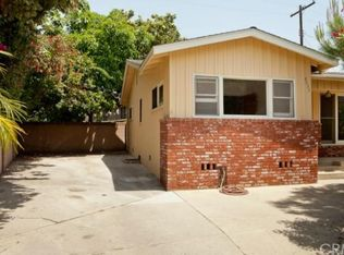 8532 Parrot Ave , Downey CA