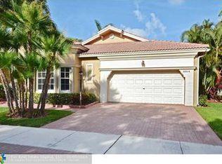 5804 NW 122nd Way , Coral Springs FL