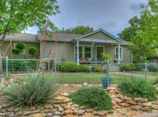 4211 Caswell Ave , Austin TX