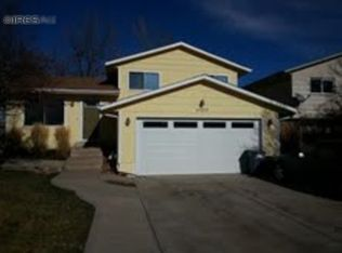 4420 Flattop Ct , Fort Collins CO