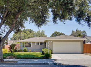 828 Peach Ave , Sunnyvale CA