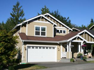 9567 NE Northtown Loop , Bainbridge Island WA